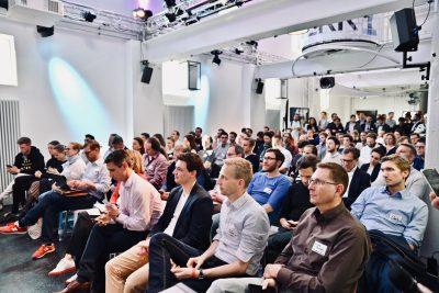 Symposium und Meetup Mikromobilität